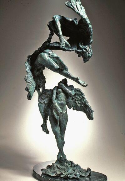 Gail Folwell, 'Angel's Play'