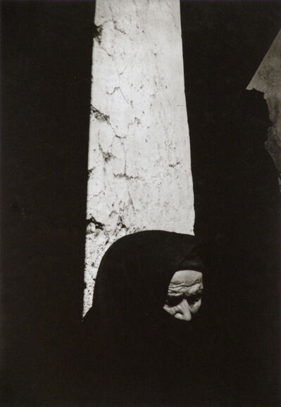 W. Eugene Smith, 'Untitled, from the Spanish Village series', 1951