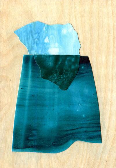 Sarah Winkler, 'Iceberg 28', 2020