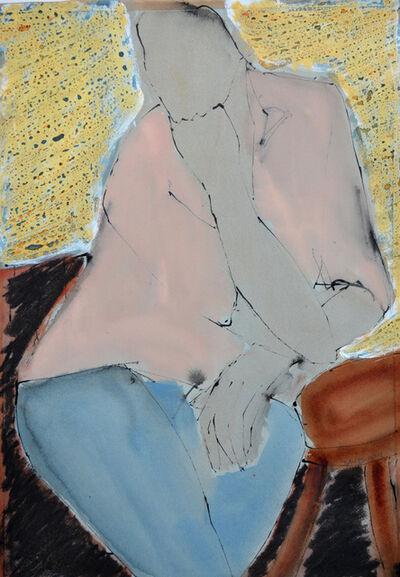 John Emanuel, 'The Thinker', ca. 2010