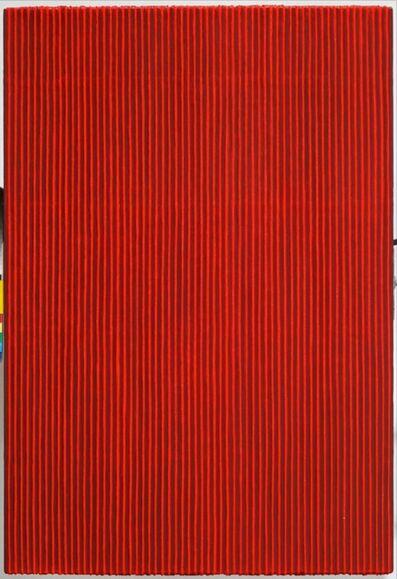 Park Seo-bo, 'Ecriture(描法)No.150921', 2015