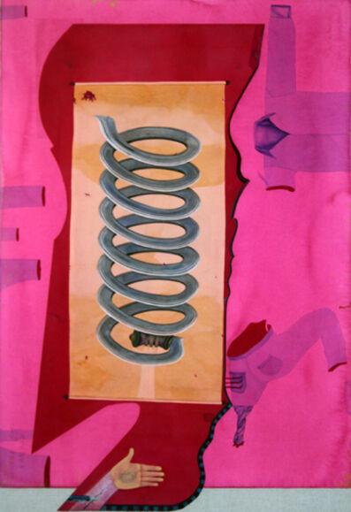 Anandajit Ray, 'Eye Object 2', 2005