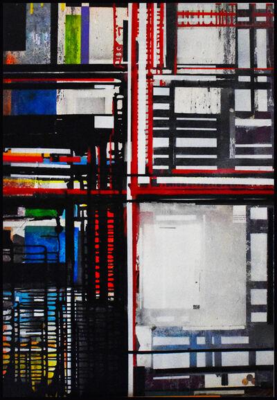 John Krempel, 'Through the Window'