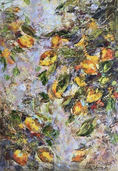 Diana Malivani, 'Lemons ', 2018