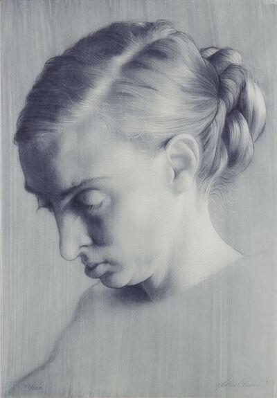 John Currin, 'Rachel as the Hag', 2003