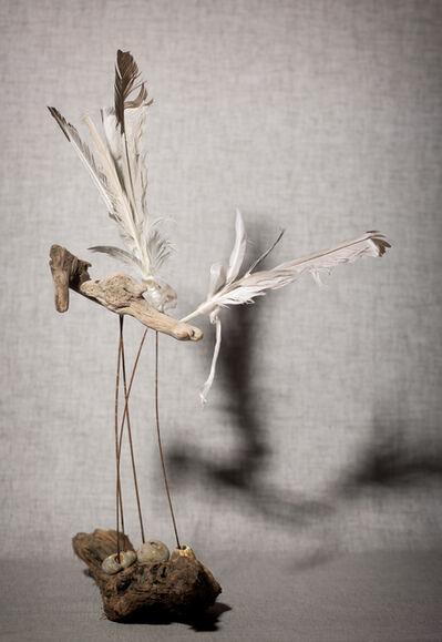 Sylvie Franquet, 'Lovebirds', 2016