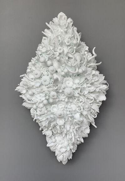 Amber Cowan, 'DIAMOND IN MILK', 2018