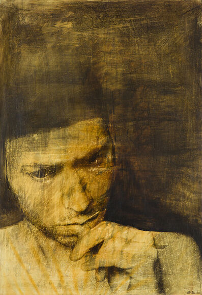 Casey McKee, 'Eyes Down', 2003