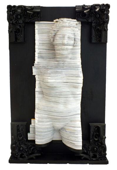 Georges Monfils, 'Venus De Monfils', GFA382