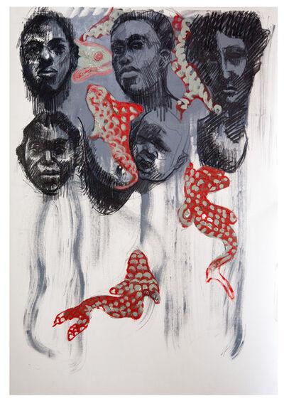 Ronald Muchatuta, 'Dzoka Uyamwe', 2016
