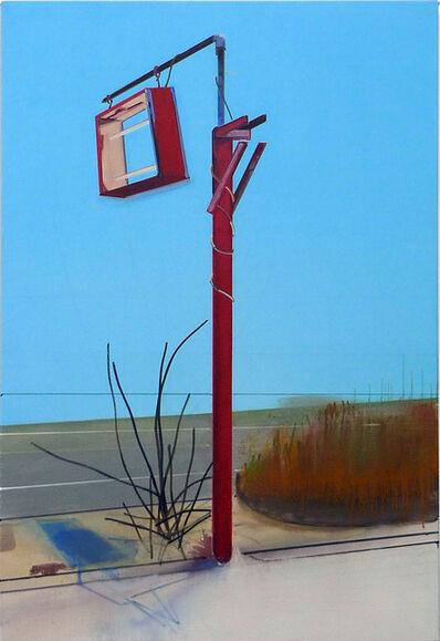 Thoralf Knobloch, 'Sign', 2009