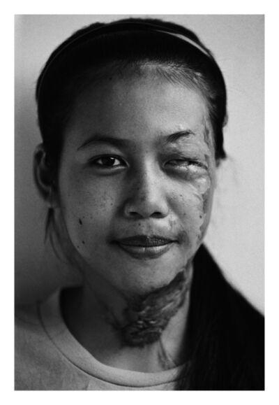 Hannes Schmid, 'Cambodia # 21', 2017