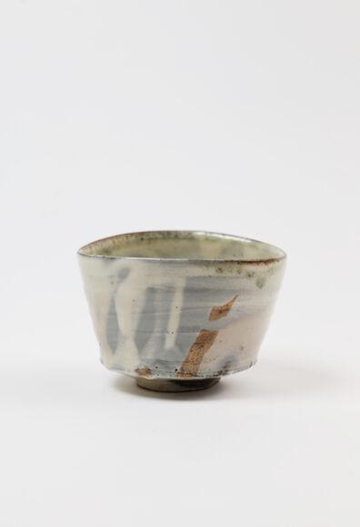 Kai Tsujimura, 'Kohiki tea bowl', 2017