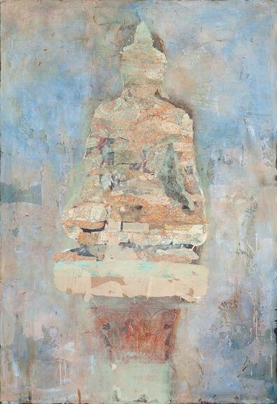 Raine Bedsole, 'Baedecker Buddha', 2015