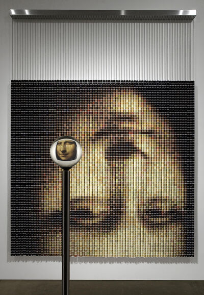Devorah Sperber, 'After The Mona Lisa 2', 2005
