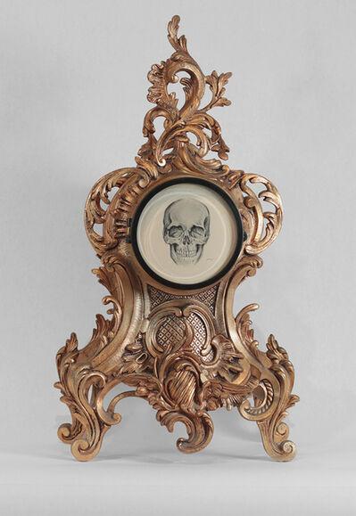 Santiago Rubino, 'Skull V', ca. 2019
