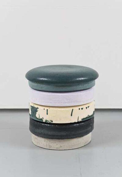 Cristian Andersen, 'Macaron Stool', 2020