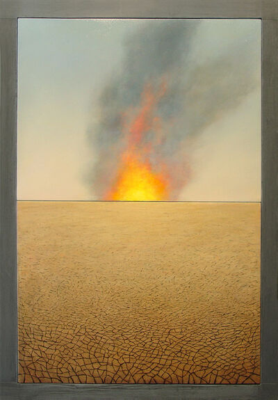 Adam Straus, 'Fire and Earth', 2008