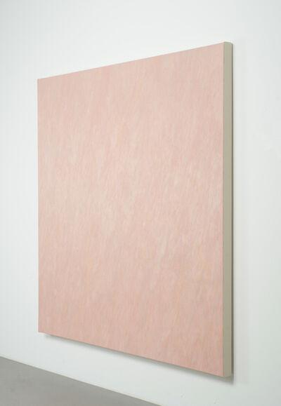 Marcia Hafif, 'Muette', 1992