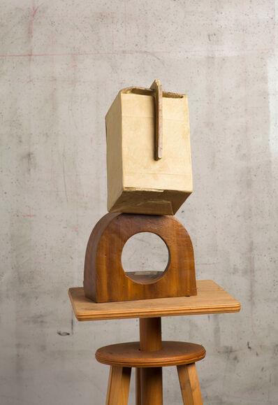 William Kentridge, 'Sister Box', 2016