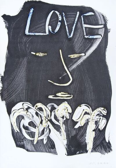 Ekkehard Tischendorf, 'Love', 2018