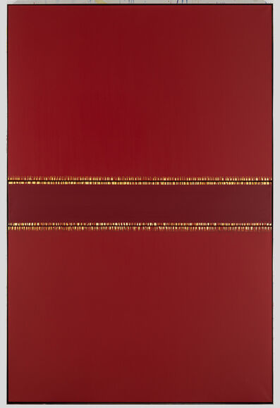 Manfred Mayerle, 'Goldbergvariation Nr. 30', 2011
