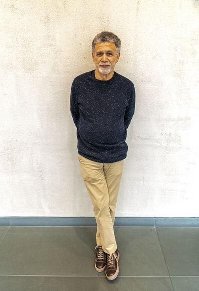 Lewis Watts, 'Black Portraiture(s) Conference, Harvard', 2019