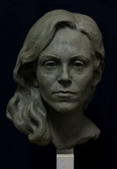 Alexandra Slava Sevostianova, 'Valentina'