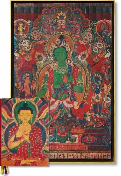 Thomas Laird, 'Murals of Tibet, Art Edition B'
