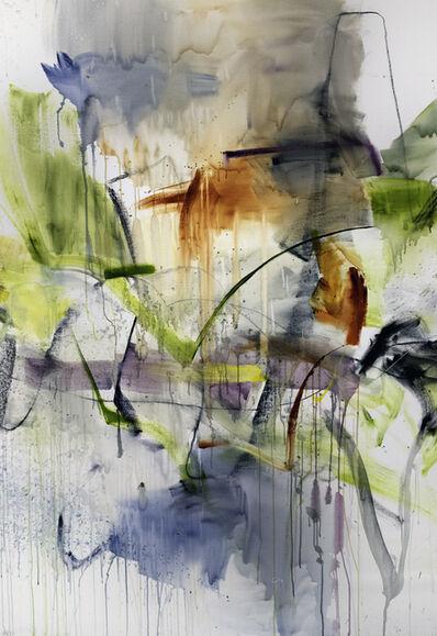 Vicky Barranguet, 'Yards of Love III A', 2020
