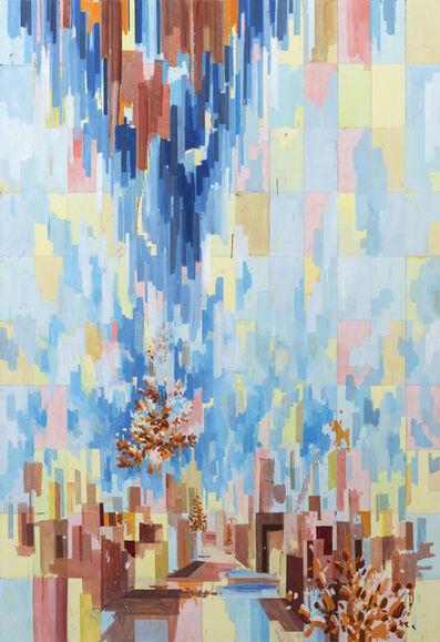 David Schnell, 'Vision', 2019