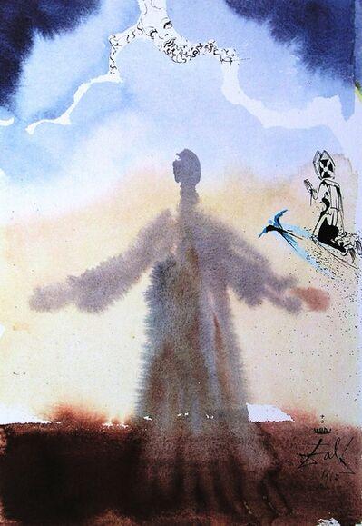Salvador Dalí, 'Paternoster Suite - Amen', 1966