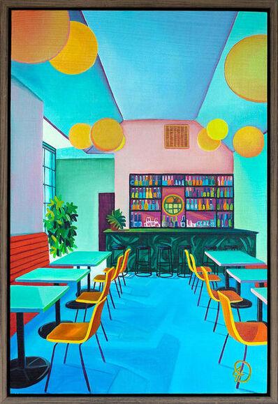 Julia Deckman, 'Tu Cool', 2019