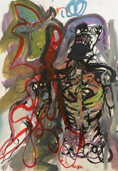 Sasha P.W., 'Untitled II', 2020