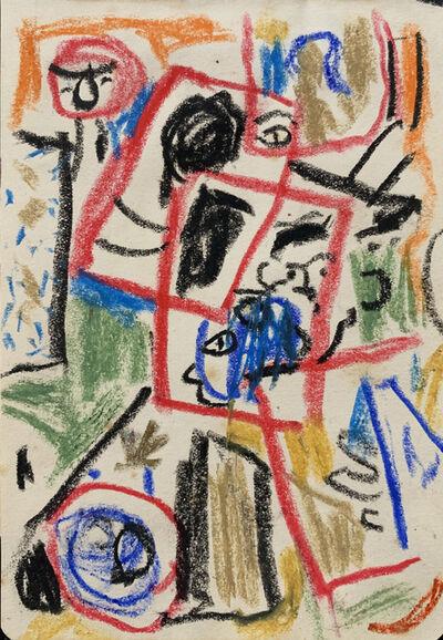 Da-Yu Wu, 'Untitled', Unknown