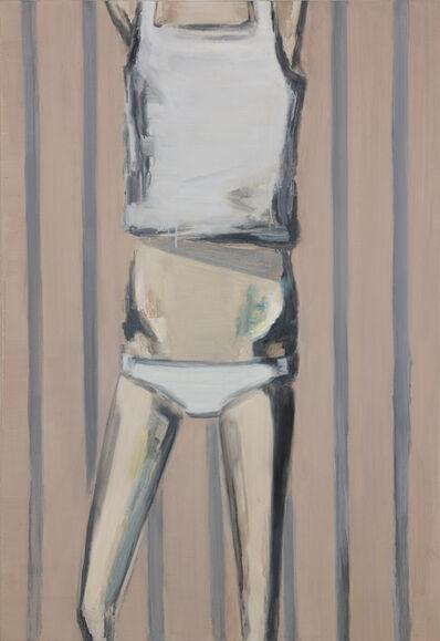 Yi Joungmin, 'Anorexic Body', 2007
