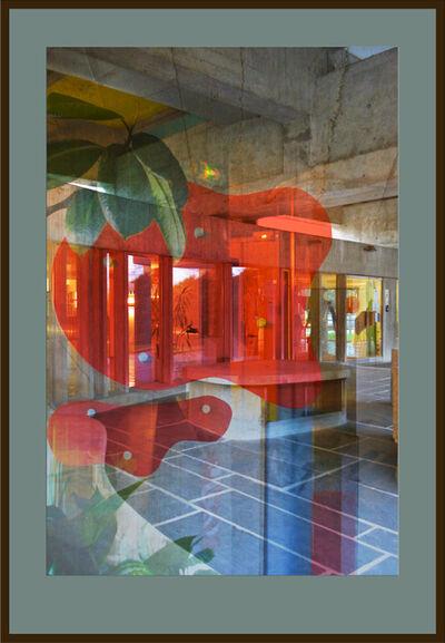 Rodrigo Oliveira, 'Itinerário Complementar (à procura da Utopia), (Maison du Brésil)', 2013-2019