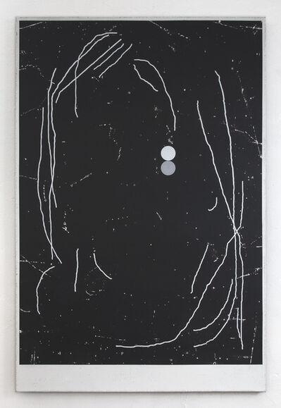 Andrea Carpita, 'Minimum Portrait (Goodnight, Olga)', 2017