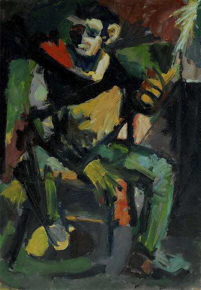 Sotos Zachariadis, '0159', 1984