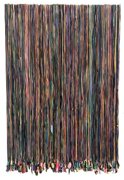 Monica Delgado, 'Drawing a Line #9', 2019
