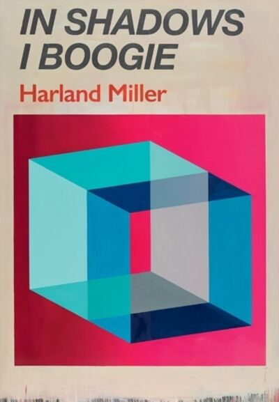 Harland Miller, 'In Shadows I Boogie (Pink) with Special Presentation Folder and Book', 2019