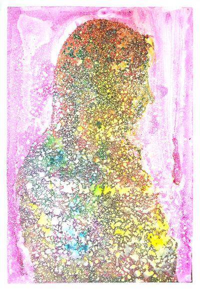 Firelei Báez, 'Untitled (Alyse)', 2018