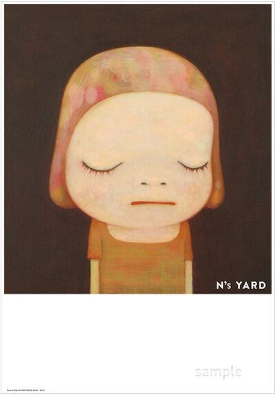 Yoshitomo Nara, 'Dead of Night', 2010-2020