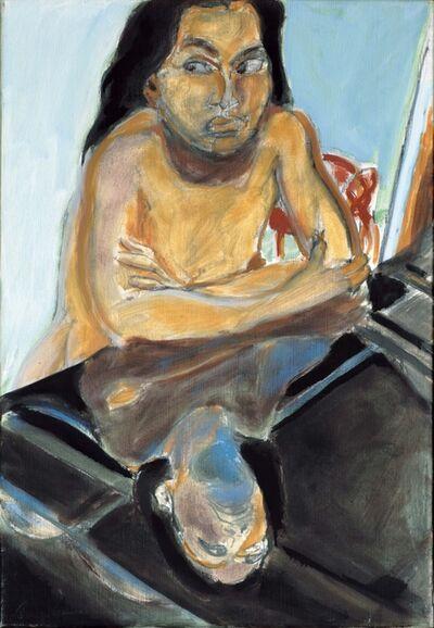 Norbert Tadeusz, 'Viola', 1993