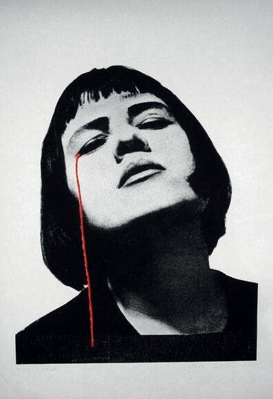 Vlasta Delimar, 'Untitled', 1992