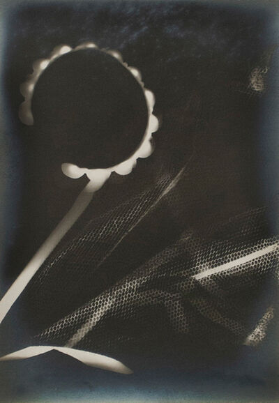 Man Ray, 'Untitled (Rayograph)', 1942