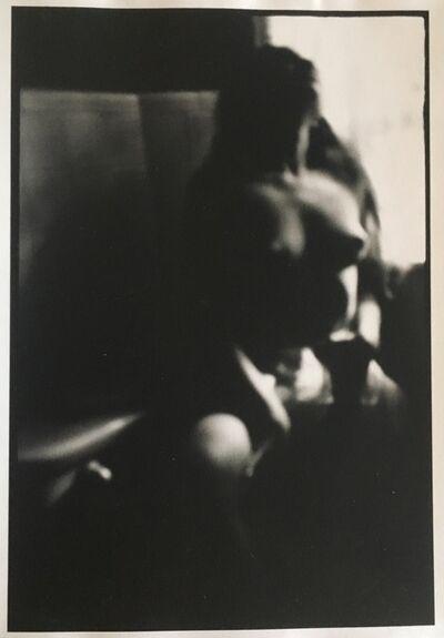 Ming Smith, 'Full Body Female Nude', 1990