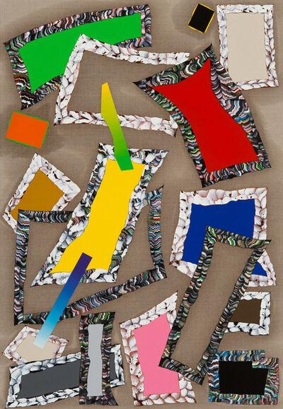 Zander Blom, 'Untitled [1.836]', 2016