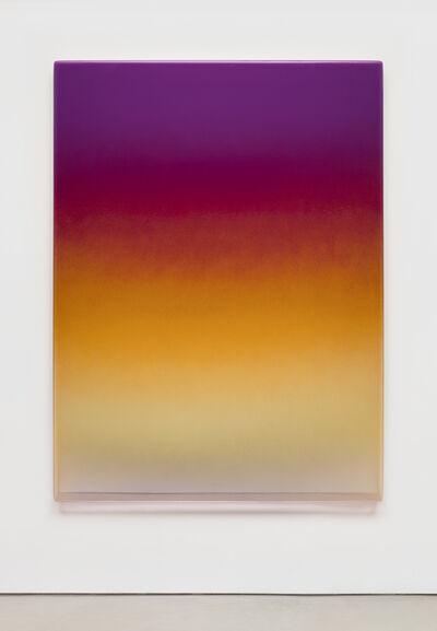 Mika Tajima, 'Art d'Ameublement (Parcel das Tartarugas)', 2019