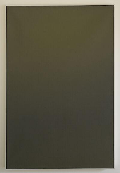 Jef Verheyen, 'Espagne', 1962